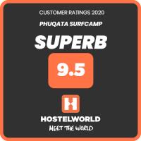 Hostel world Phuqata Surfcamp Arica 500px