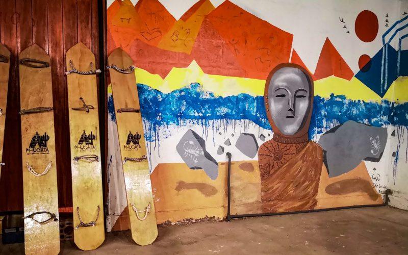 juego mesa 2 phuqata surf arica chile